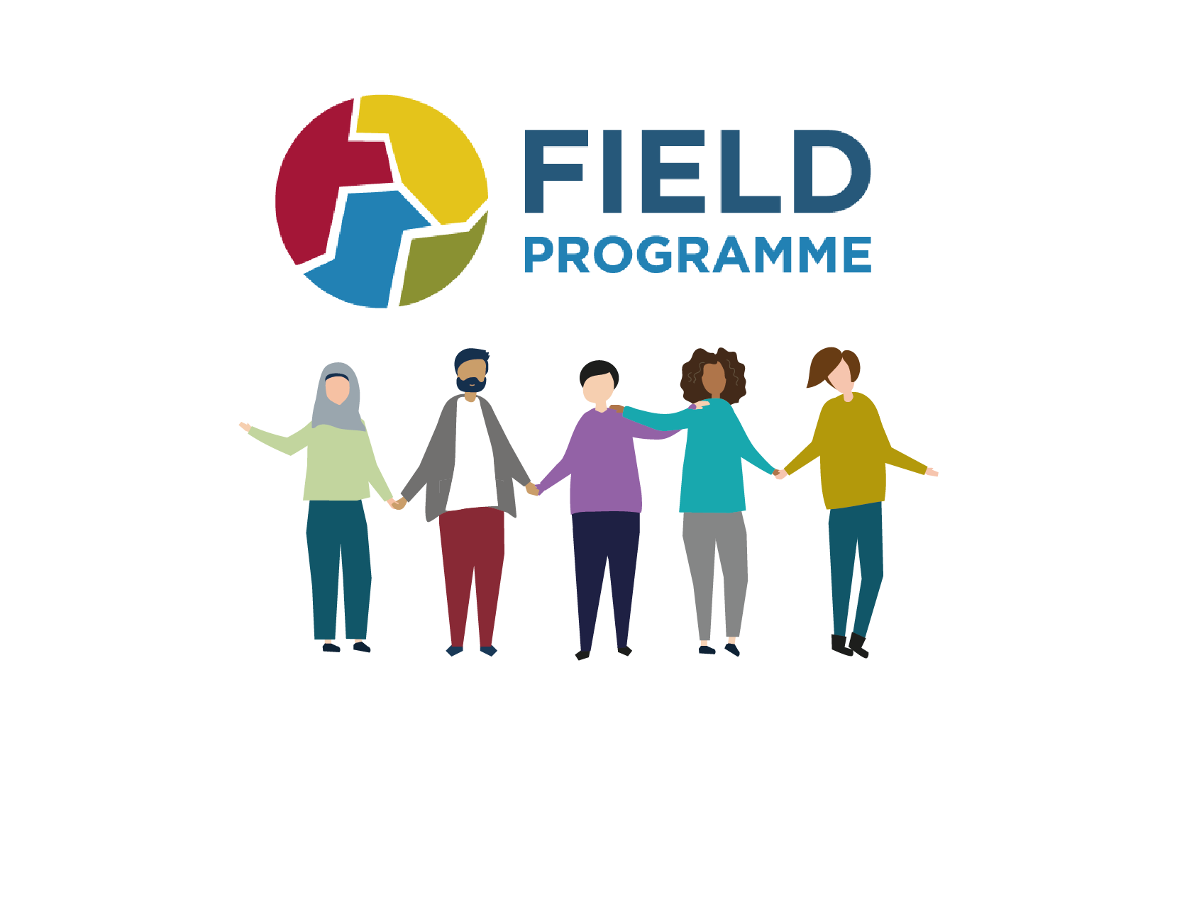 New pathway in English and Arabic: FIELD Programme