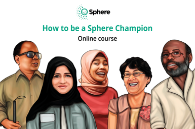 How to be a Sphere Champion