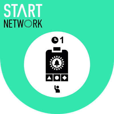 HPASS Start Badge