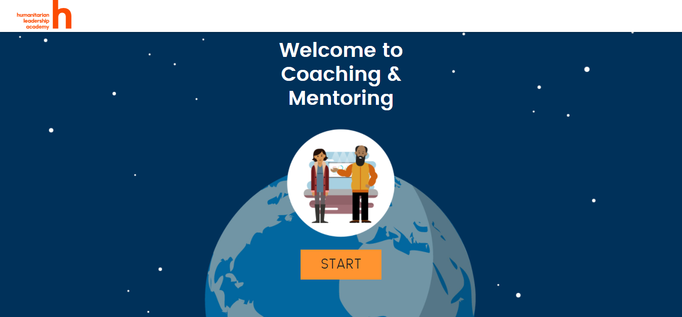 Course Image Introduction to Coaching and Mentoring
