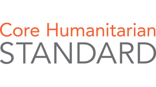 [ARCHIVE] Core Humanitarian Standard Training for NGOs