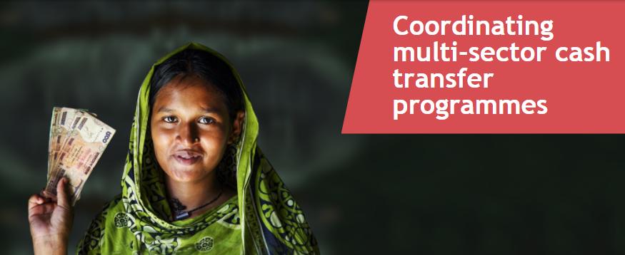 Practical Scenario: Coordinating multi-sector Cash Transfer Programmes