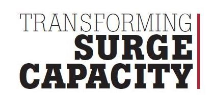 Transforming Surge Capacity Project