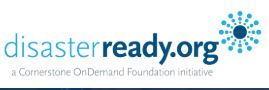 Disaster Ready Logo