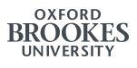 Oxford Brookes Uni Logo